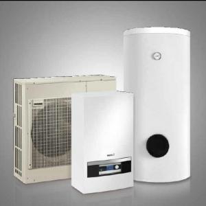 Lucht water warmtepomp prijs